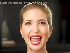 Ivanka Trump gets blacked by bbc