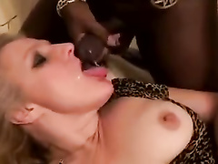White Moms Vs BBC interracial compilation